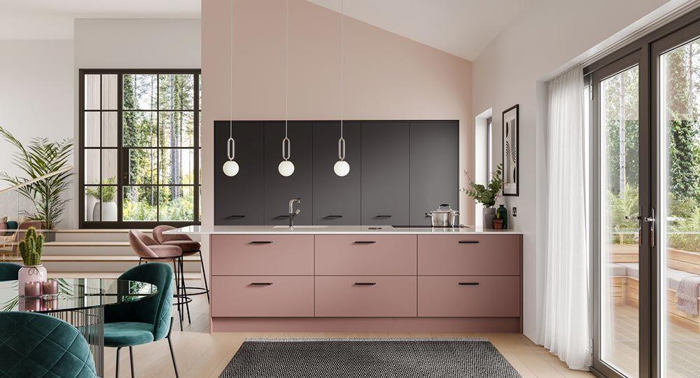 bespoke modern kitchen design west yorkshire