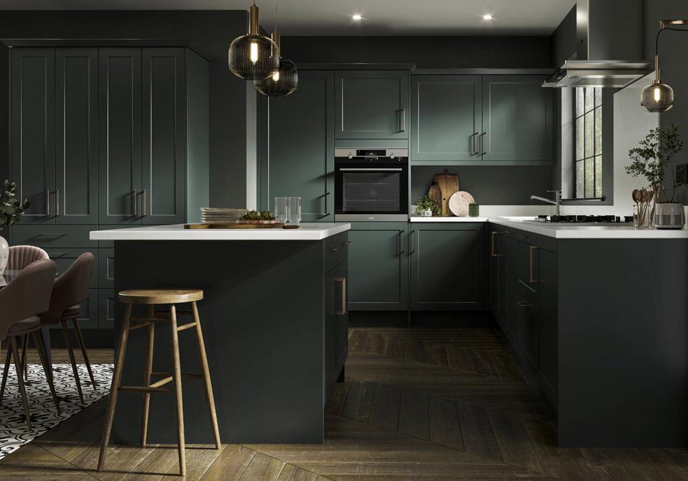 bespoke kitchen design west yorkshire