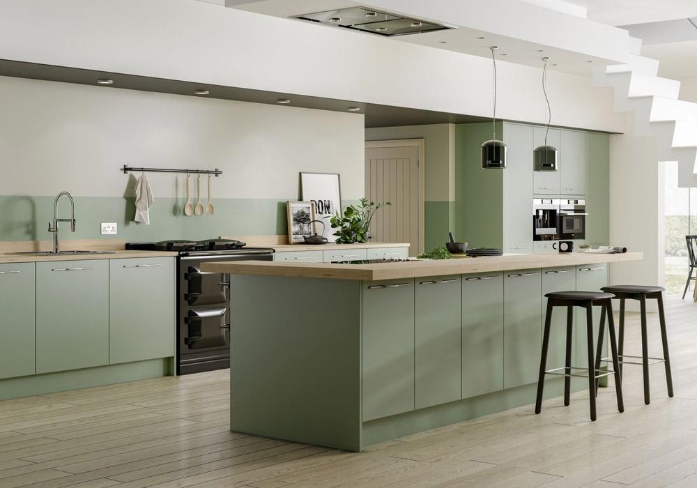 bespoke kitchen design huddersfield